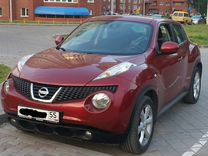 Nissan Juke, 2012 г., Омск