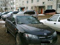 Nissan Almera, 2003 г., Ярославль