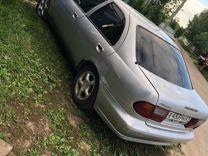 Nissan Almera, 1998 г., Ульяновск