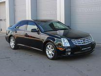 Cadillac STS, 2005 г., Москва