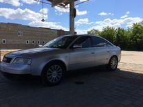 Audi A6, 2000 г., Ульяновск