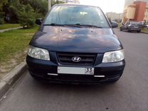 Hyundai Matrix, 2004 г., Ярославль