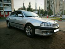 Toyota Avensis, 1998 г., Санкт-Петербург