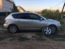 Mazda 3, 2006 г., Волгоград