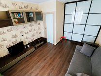 1-к квартира, 32 м², 9/9 эт. — Квартиры в Владимире