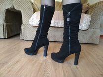 Сапоги, туфли, угги - купить женскую обувь в Северной Осетии на Avito 76b840dea37