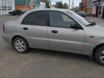 Chevrolet Lanos, 2008 г., Оренбург