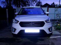 Hyundai Creta, 2016 г., Ростов-на-Дону