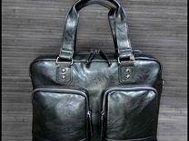 21d1c5cc73c9 сумка кожаная - Купить одежду и обувь в Москве на Avito