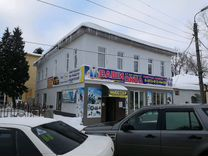 Коммерческая недвижимость мценск аренда офиса рождественская нижний новгород