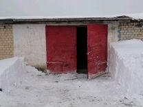 Металлические гаражи чапаевск купить гараж в воронеже на авито