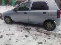 Suzuki Alto, 2003 г., Нижний Новгород