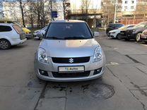 Suzuki Swift, 2008 г., Москва