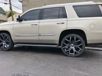 Американские диски Dub Royalty R22 6x139,7 Tahoe