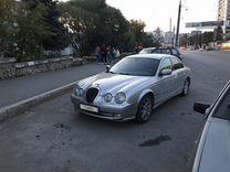 Jaguar S-Type, 1999 г., Пермь