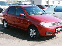 FIAT Albea, 2007 г., Севастополь