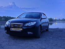 Hyundai Avante, 2010 г., Красноярск