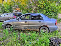 Chevrolet Lanos, 2006 г., Нижний Новгород