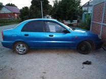 Chevrolet Lanos, 2006 г., Воронеж
