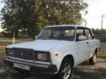 ВАЗ 2107, 1988 — Автомобили в Армавире