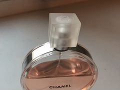 Chanel Chance Eau Tendre 100 ml, большой флакон