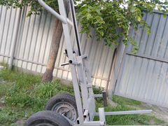 Тележка для транспортировки ульев Апилифт