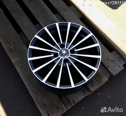 фото литые диски на 14 на ваз