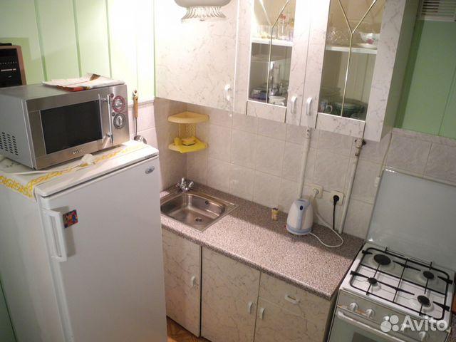 2-к квартира, 48 м², 3/5 эт. 89081151099 купить 5