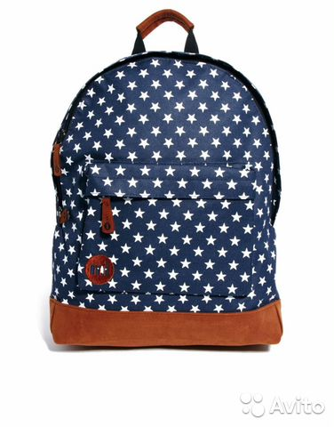 Рюкзак mi pac купить в спб детские рюкзаки на 3 годика