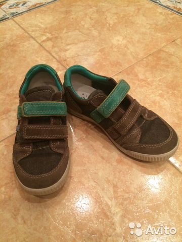 Купить кеды детские - максимально комфортная обувь
