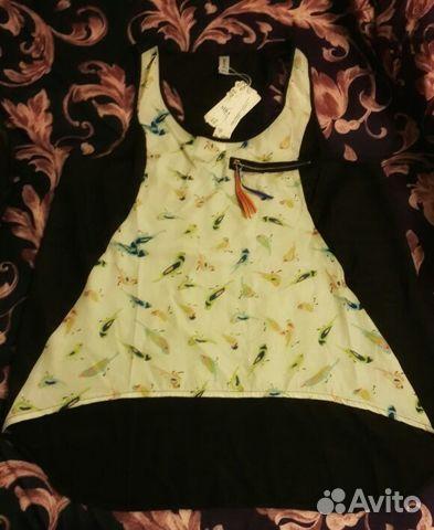 Купить блузку на авито