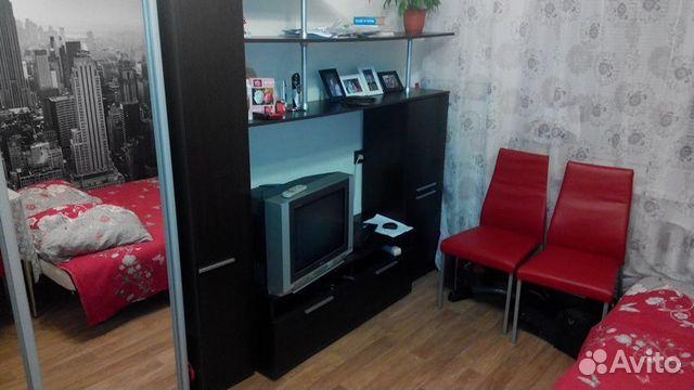 Комната 13 м² в 1-к, 4/9 эт.