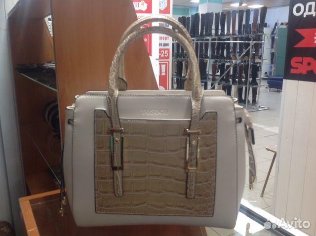 Кожаные сумки Valentino: история бренда