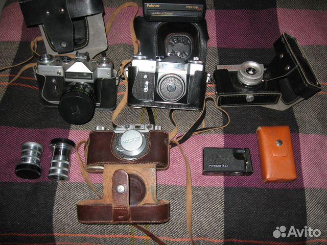 скупка фотоаппаратов ссср шостка статье представлены десять