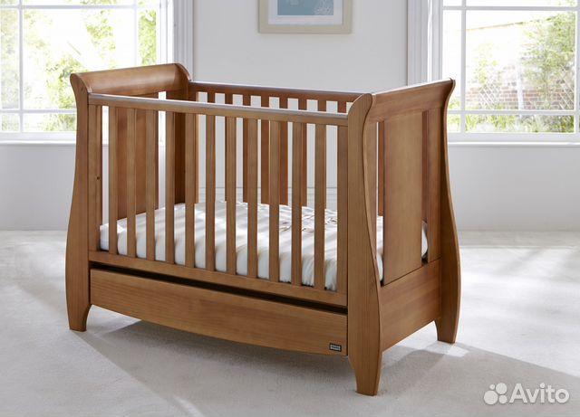 Детскую кроватку для новорожденных  краснодаре
