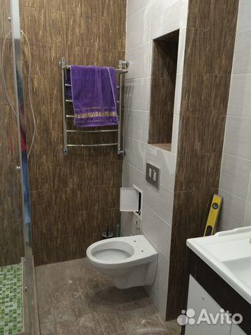 Ремонт ванной комнаты кредит Душевая дверь в нишу Vegas Glass EP Lux 0095 01 10 R профиль белый, стекло сатин