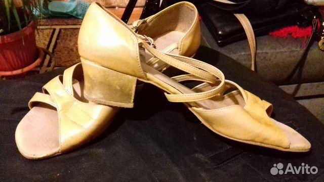 4c4e41d7ff78e Туфли для бальных танцев - Личные вещи, Одежда, обувь, аксессуары -  Волгоградская область, Волгоград - Объявления на сайте Авито