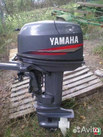 запчасти для лодочного мотора ямаха 30н