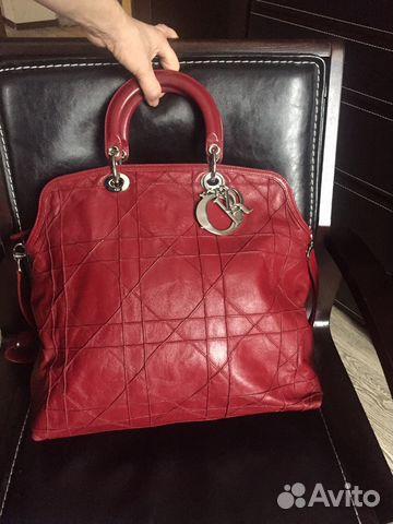 Dior сумки в питере