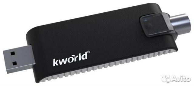 KWorld UB423-D TV Stick TiVme Treiber Herunterladen