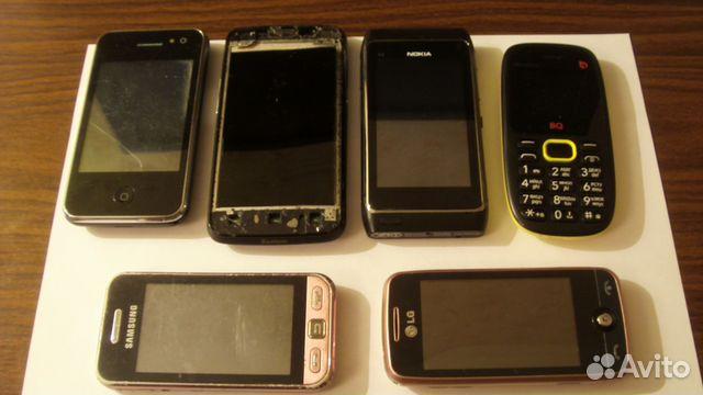Бу продаж телефоны в черногория