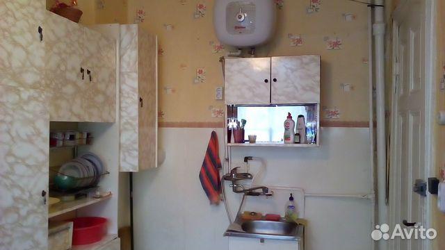 3-к квартира, 65 м², 2/4 эт. 89506747300 купить 1
