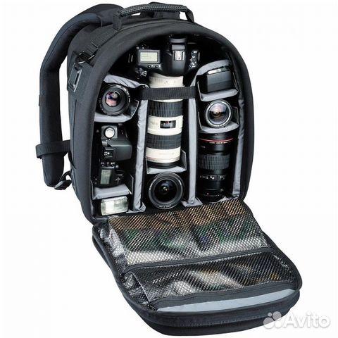 Фоторюкзак tamrac cyberpack 6 рюкзаки милитари фото