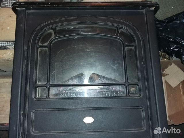 Купить бу камин электрический на авито советы по строительству барбекю для дачи