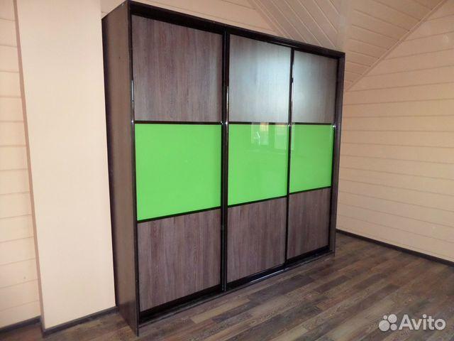 Шкаф-купе с доставкой и сборкой купить в московской области .