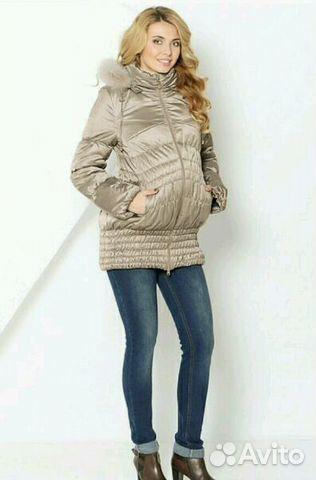 4c4497734d3077f Куртка пуховик для беременных   Festima.Ru - Мониторинг объявлений