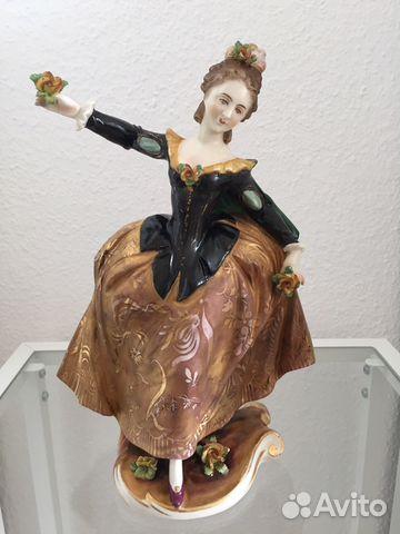 фото козочка танцовщица