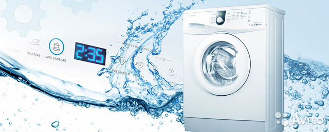 Ремонт стиральных машин в ново-переделкино обслуживание стиральных машин электролюкс Цветочный проезд