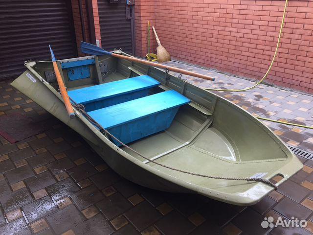 купить лодку воронеж в ростовской области