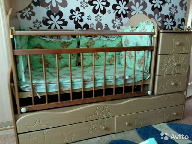 авито ру детские кроватки продажа экстрасенса